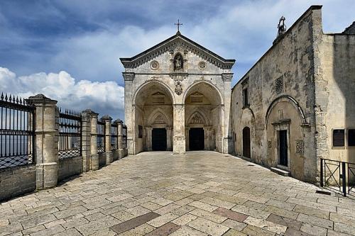 Monte Sant Angele