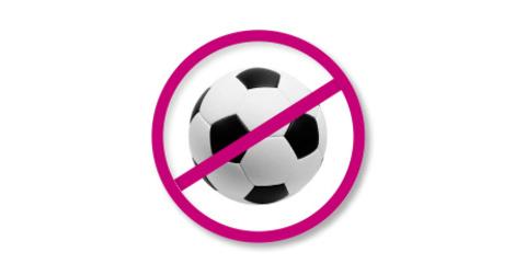 TTG Hot Tips: Speciální nabídka pro fotbalové vdovy