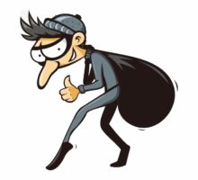 Kuriózní krádeže v hotelech