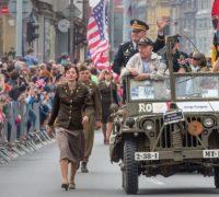 Tip na víkend: Slavnosti svobody v Plzni lákají bohatým programem
