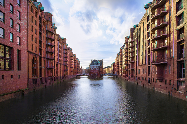 Hamburg Foto: Flickr.com/ Thomas Wensing
