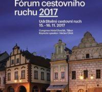 Fórum cestovního ruchu 2017