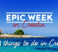 Foto: Facebook Croatia Full of life
