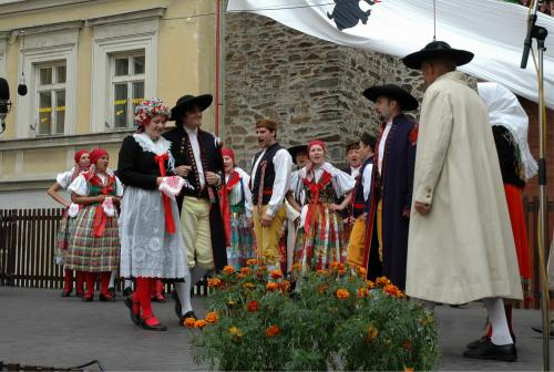 Foto: www.chodskeslavnosti.cz