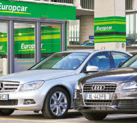 Foto: Europcar
