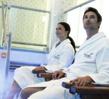 Soutěžte o pobyt vhotelu Maria Spa Ensana Health Spa Hotel