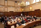 Snímek z 1. dne Foto: Archiv konference