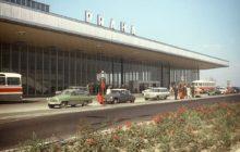 Foto: Letiště Václava Havla Praha