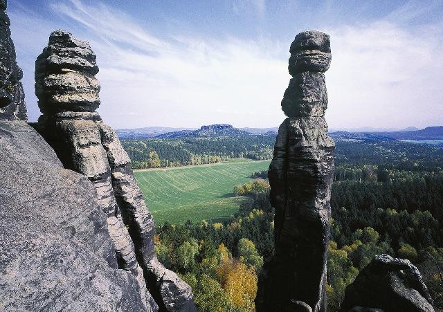 Foto: Tourismus Verband Sechsische Schweiz e.V.
