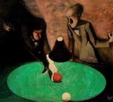 Galerie výtvarného umění vOstravě nabízí prohlídky online