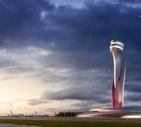 Vpřed do budoucnosti: takto bude vypadat nové letiště v Istanbulu