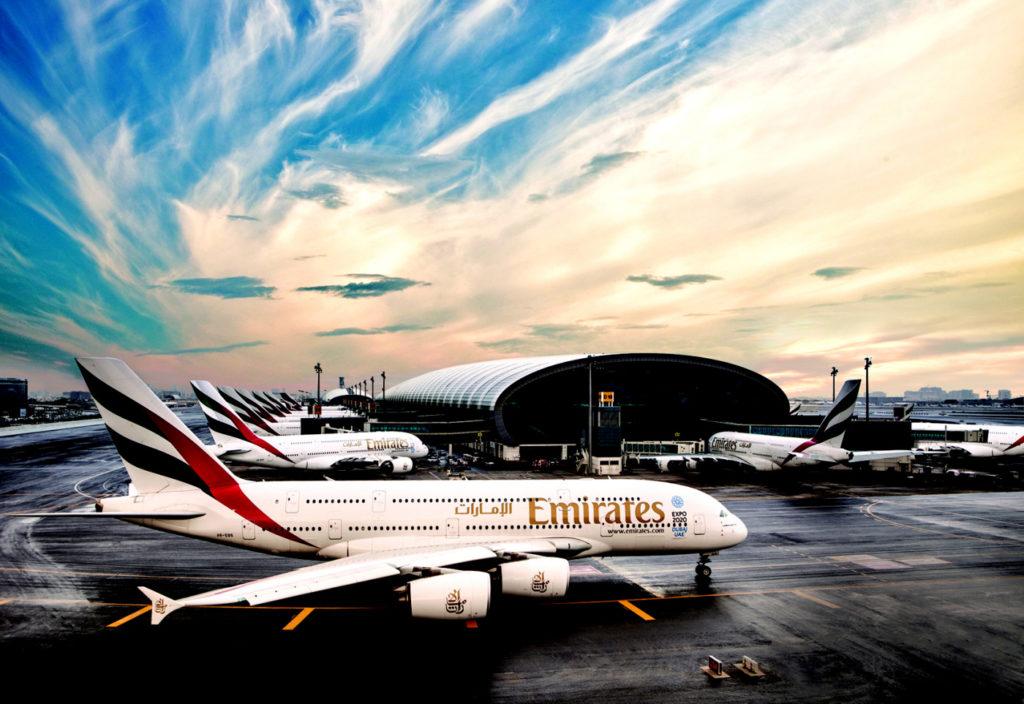 Foto: archiv Emirates