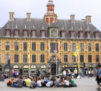 Lille, Foto: Atout France/Michel Angot