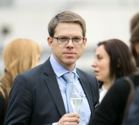 Daniel Tylinger byl jmenován novým ředitelem hotelu Yasmin