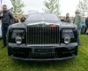 Tip na víkend: Sraz automobilové aristokracie Rolls-Royce a Bentley v pražské Dubči