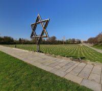 VHistorické budově Národního muzea zazní přednáška snázvem Dánští Židé v Terezíně