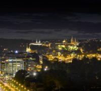 Obsazenost pražských hotelů v létě překvapivě klesla. Může za to Airbnb?