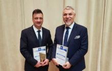 ERV Evropská podvanácté zvítězila v anketě Pojišťovna roku