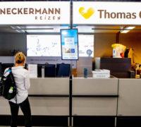 CK Neckermann vyplatila přes 3 miliony korun za zrušené dovolené