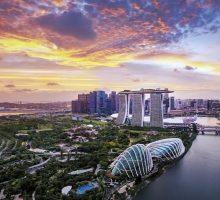 První Singapore Tourism Board Digital Roadshow proběhne 27. října 2020