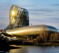 Foto: ©Anaka - XTU architects - La Cité du Vin