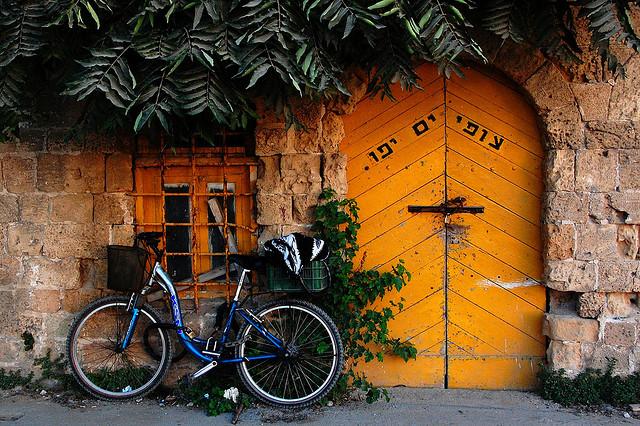 Ilustrační foto Zdroj: Flickr.com/bachmont