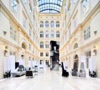 Foto: Hotel Barcelo Brno Palace