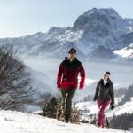 Kam v zimě? Pro změnu do Berchtesgadenu!