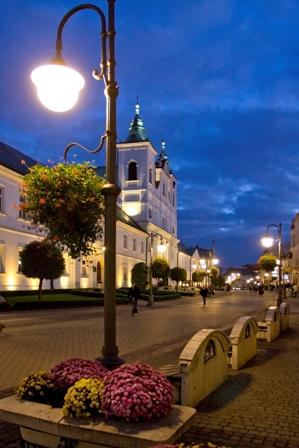 3. Maja, Foto: Archív města Řešova
