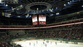 Jak je Česká republika připravena na hokejové fanoušky?