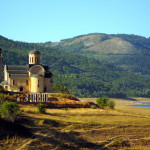 Národní park Mavrovo v Makedonii vás přenese do pohádky