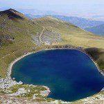 Pelister: Národní park v Makedonii opředený legendou o nešťastné lásce