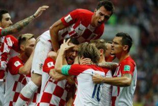 Nádherná hra hýbe cestovním ruchem: fenomenální úspěch chorvatských fotbalistů zviditelnil celou zemi