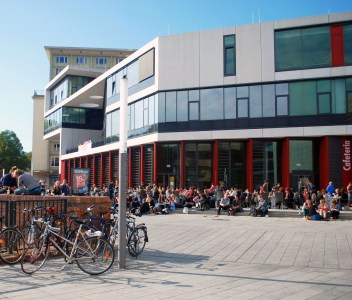 Lipská univerzita, Foto: Andreas Schmidt