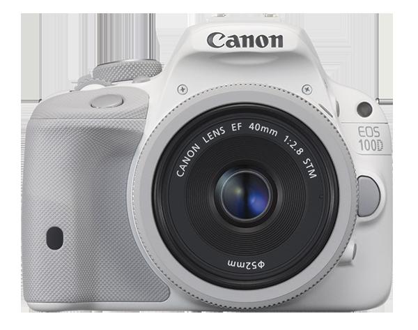 Vyhrajte s Travel Digestem sexy zrcadlovku Canon!