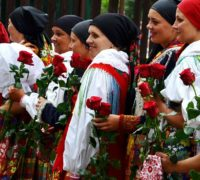Letošní Chodské slavnosti připomenou památnou národní manifestaci vroce 1939