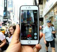 Virtuální svět přiložený na svět reálný. Zdroj: archiv