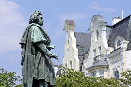 Bonn – druhý život bývalého hlavního města