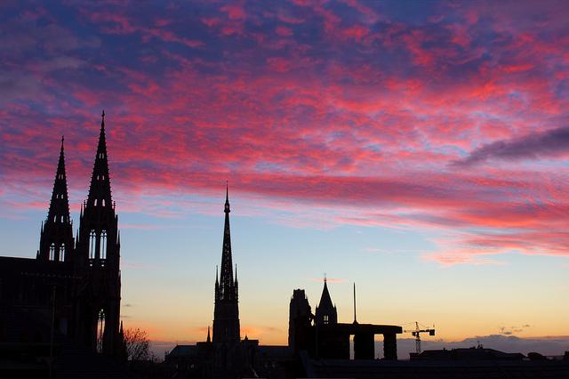 Rouen, Ilustrační foto Zdroj: Flickr.com/Frédéric BISSON