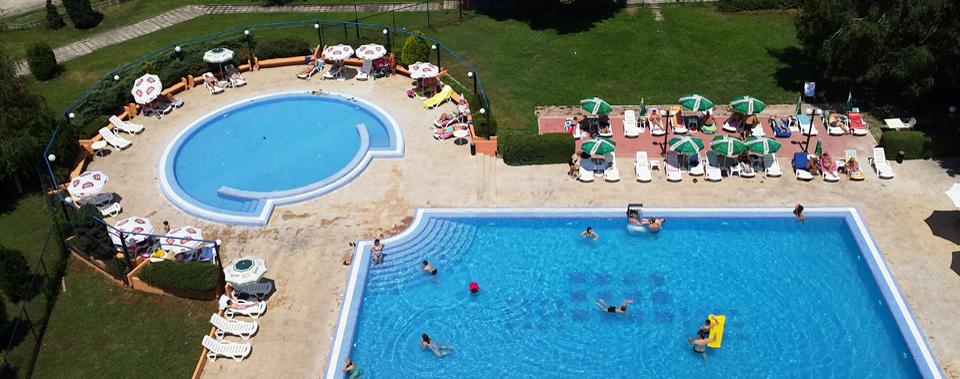 Foto: Archiv hotelu