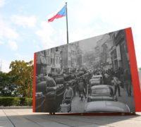 Výročí okupace připomínají dvě nové výstavy na Vítkově