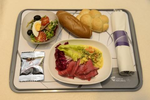 Foto: archiv Českých aerolinií