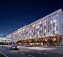 V Praze do roku 2023 přibude zhruba 1000 hotelových pokojů