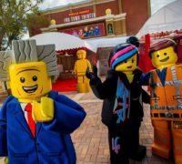 Obliba Legolandu a dalších zahraničních zábavních parků letos mezi Čechy vzrostla