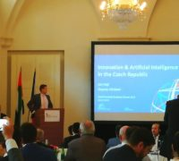 Česko a Spojené arabské emiráty navazují nové obchodní vztahy a zkoumají příležitosti pro spolupráci