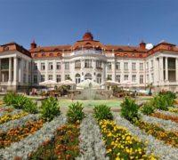 O Alžbětiných lázních rozhodnou Karlovy Vary až po volbách