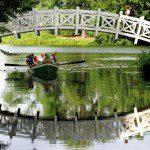 Vydejte se do zahradní říše Dessau-Wörlitz