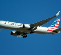 Foto: American Airlines