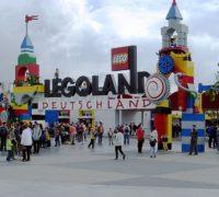 Legoland Deutchland, Foto: A. Kniesel