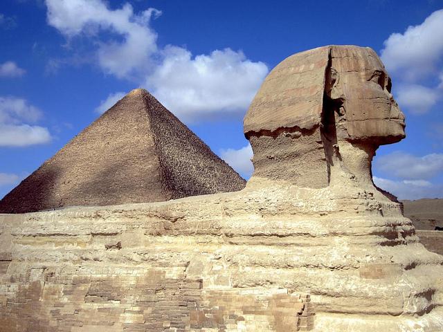 Egypt Foto: David Stanley via Flickr.com